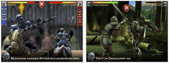 Knight Storm Screenshots