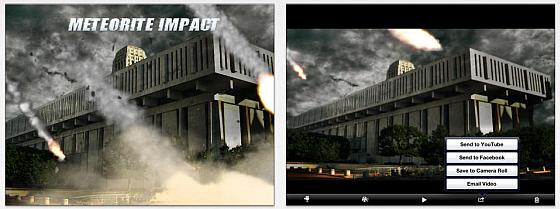 Movie VFX Screenshots