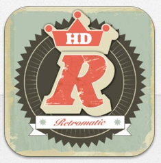 Retromatic 2.0 HD Icon