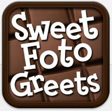 chocogreets App Icon