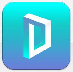 Gute 3D-Effekte mit der gerade kostenlosen Foto-App tadaa 3D – Nutzung leider sehr beschränkt