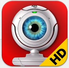 Cam On! HD lässt Dich mit Deinem iPad Webcams überall auf der Welt steuern