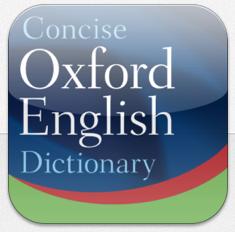 Oxford Dictionary mit Audio statt 17,99 Euro heute kostenlos und ab morgen für fünf Tage nur 89 Cent