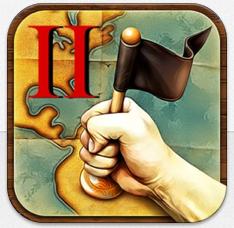 Gutes und neues Strategiespiel im Stil von Risiko gerade für iPhone und iPad kostenlos