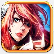 Grafikgewaltiges Sammelkartenspiel für iPhone und iPod Touch kostenlos spielen