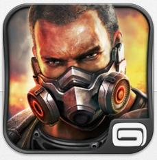 Modern Combat 4 Icon