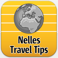 Nelles Travel Tips Icon