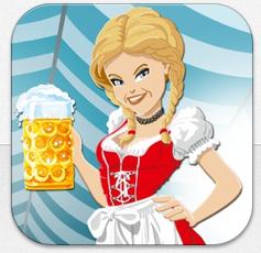 Die besten Apps zum Oktoberfest 2013 für iPhone und iPad