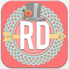 Top Design-App für Bilder oder Zitatdarstellungen gerade kostenlos