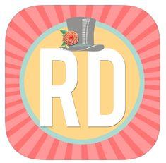 Rhonna Design Icon