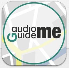 audioguideMe für iPhone – noch ziemlich am Anfang, aber interessante Idee