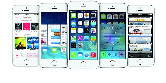 iPhone, iPod Touch und iPad optimal auf das Update auf iOS7 vorbereiten