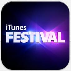 Heute startet das iTunes Festival 2013 in London – mit dieser kostenlosen App siehst Du die Konzerte live