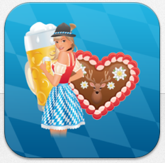 my Wiesn Icon