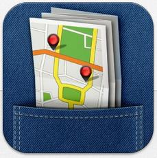 Lade Dir ab sofort Offline-Karten auf Dein iPhone oder iPad – die App dafür ist heute gratis