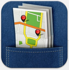 City Maps 2 Go Icon