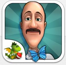 Gardenscapes (Premium) Icon