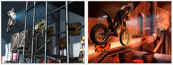 Xtreme Wheels Screenshots