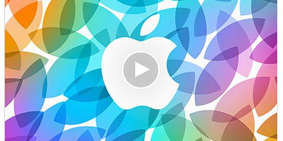 Neues vom Special Event von Apple