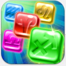 Rune Gems in der Deluxe-Version heute gratis – einzigartiges Puzzlespiel für iPhone und iPad