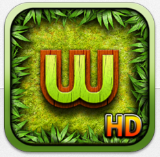Woozzle HD icon