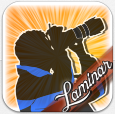 Auf dem iPad besonders empfehlenswert: Laminar Pro – Image Editor für Profis