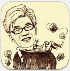 Dein Gesicht in Zeichnungen und Comic-Art integrieren – die iPhone-App dafür ist gratis