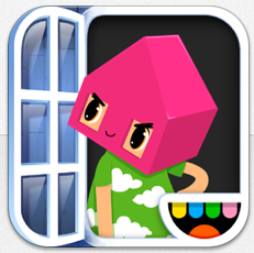 """Heute """"Kinderarbeit"""" in 12 Tage Geschenke: App für die Kleinen mit Hausarbeit als Spiel"""
