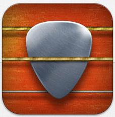 Echte Gitarre lässt Dich auf iPad und iPhone Gitarre spielen – die Vollversion ist gerade kostenlos