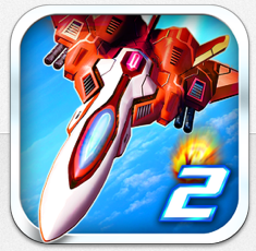 Lightning Fighter 2 Icon