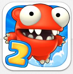 Mega Jump 2 erschienen: Kostenloser Endlos-Spaß für iPhone und iPad
