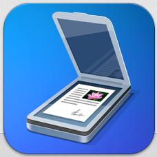 iPhone und iPad als Scanner nutzen – die App der Woche Scanner Pro ist dafür gut
