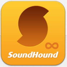 Soundhound in der Vollversion gerade gratis für iPhone, iPod Touch und iPad