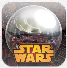 Star Wars Pinball 2 App Icon