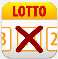 Kostenlose Chance auf den Lotto-Jackpot von 24 Millionen mit Tipp24-App