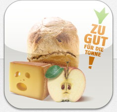 275.000 LKW-Ladungen Lebensmittel landen jährlich in Deutschland auf dem Müll