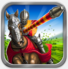 Bestreite Ritterturniere auf iPhone und iPad – die Premium-App dafür ist heute gratis