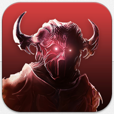 UHR Warlord Icon