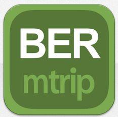 mTrip Reiseführer Berlin heute kostenlos für iPhone und iPod Touch