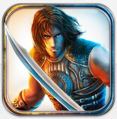 Prince of Persia The Shadow and the Flame von Ubisoft kostenlos für iPhone und iPad