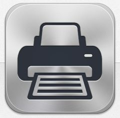 Printer Pro von Readdle Icon