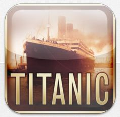 Titanic - Her Journey Icon