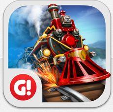 Transport Empire für iPad erschienen – lohnt sich das Spiel?