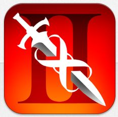 Infinity Blade 2 Icon