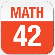 Math 42 nochmal kostenlos – spare 2,69 Euro mit dem Mathe-Hilfsprogramm