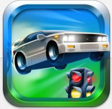 Road Story Icon