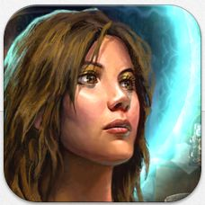 Secret of the Pendulum für iPad Icon