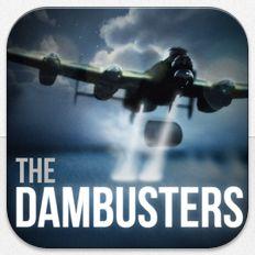 Luftangriffsimulation The Dambusters erstmals kostenlos – historisches Vorbild
