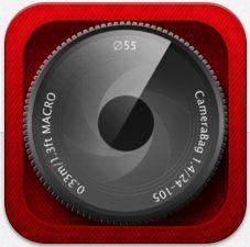 Fotos ganz einfach bearbeiten – mit der nur heute kostenlosen App CameraBag2
