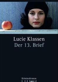 """Kostenlose Bücher auf iTunes: Heute Krimi """"Der 13. Brief"""" von Lucie Klassen gratis"""